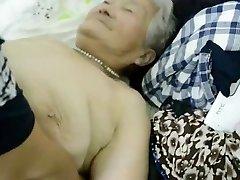 Elder Porn